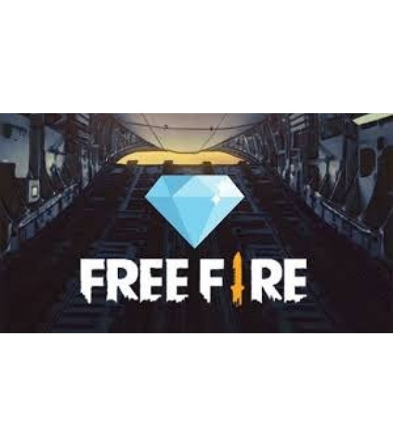 Free Fire 5600 Diamonds