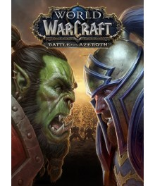 World of Warcraft - Battle for Azeroth ( Global )