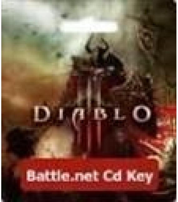 Diablo 3 Original cd key