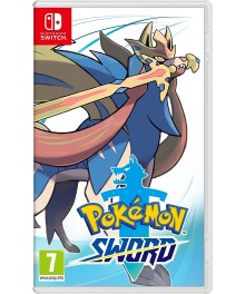 Pokemon Sword Nintendo