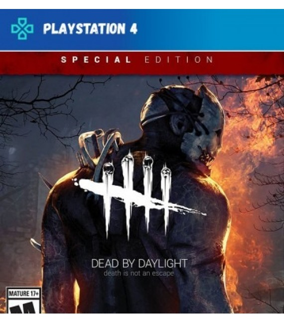 Dead By Daylight : Special Edition (compte)
