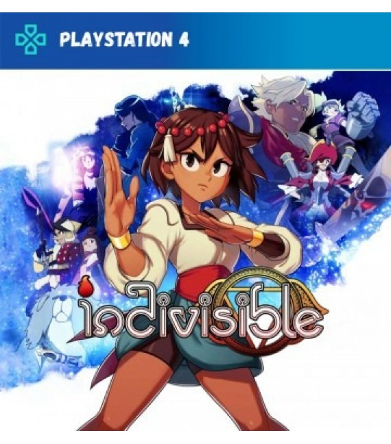 Indivisible (compte)