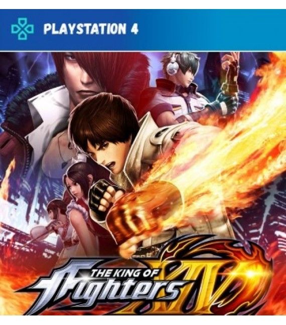 The King Of Fighters VIX Special Edition (compte)