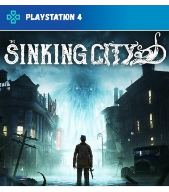 The Sinking City (compte)