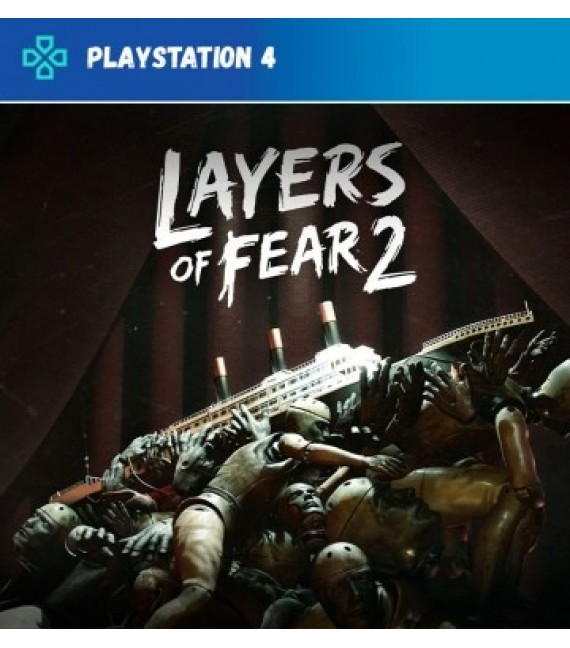 Layers Of Fear 2 (compte)