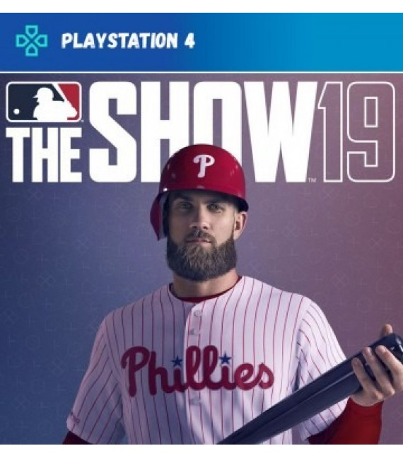 MLB the Show 19 (compte)