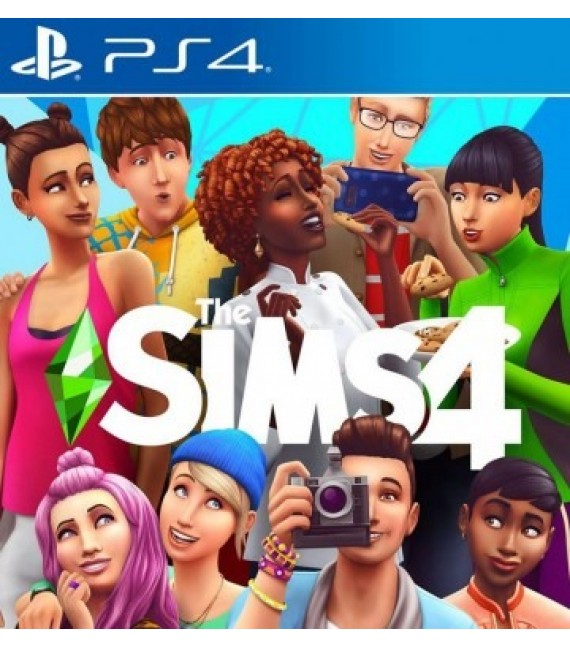 The Sims 4 (compte)