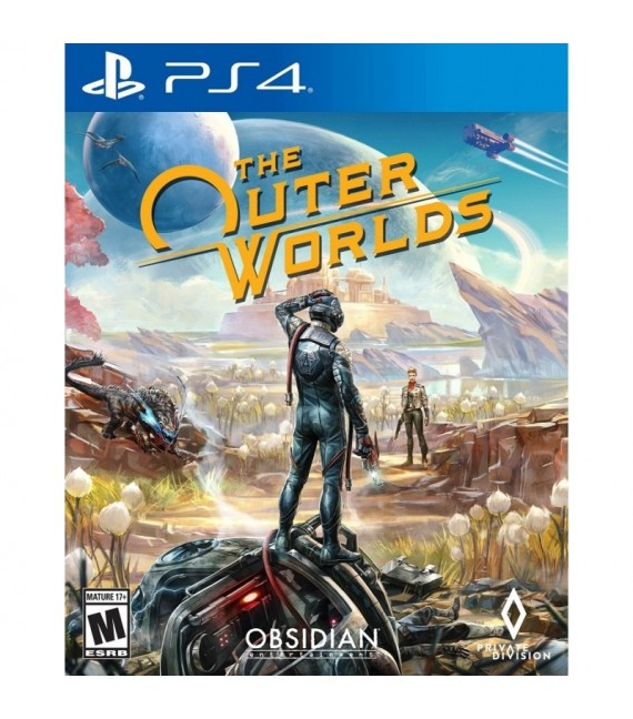 The Outer Worlds (compte)
