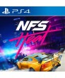 Need For Speed Heat (compte)