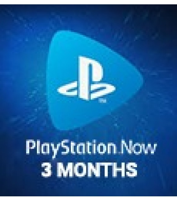 Carte Ps Now 3 Mois USA