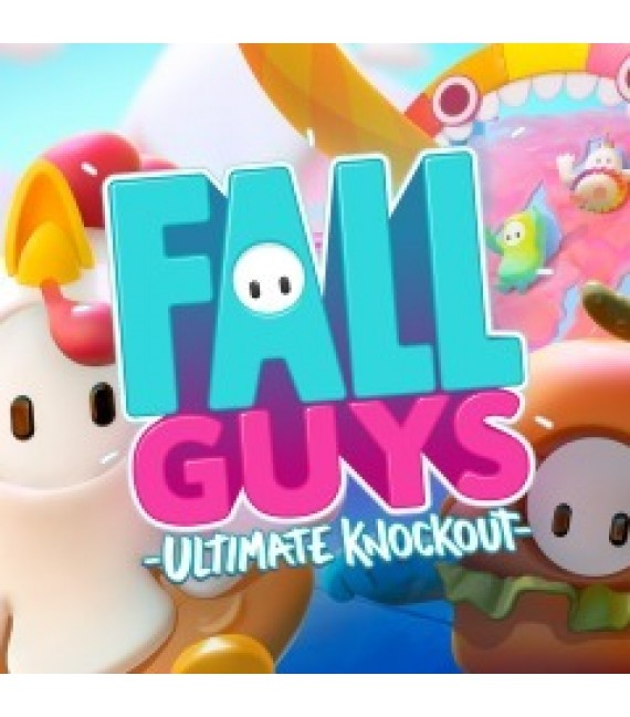 Fall Guys Ultimate Knockout PS4