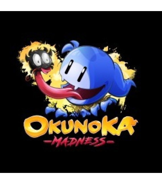 Okunaka Madness Ps4 (PSSTORE)