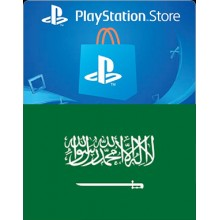 Carte Psn SA (Saudi Arabia)