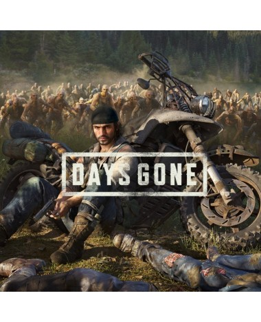 Days Gone (compte)
