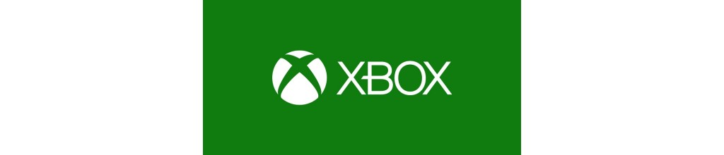 XBOX Jeux (DIGITALE CODE)