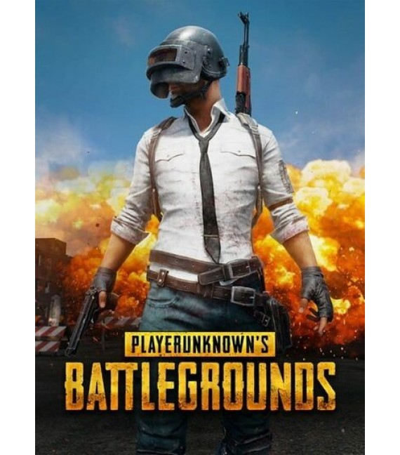 PlayerUnknown's Battlegrounds PC (PUBG)