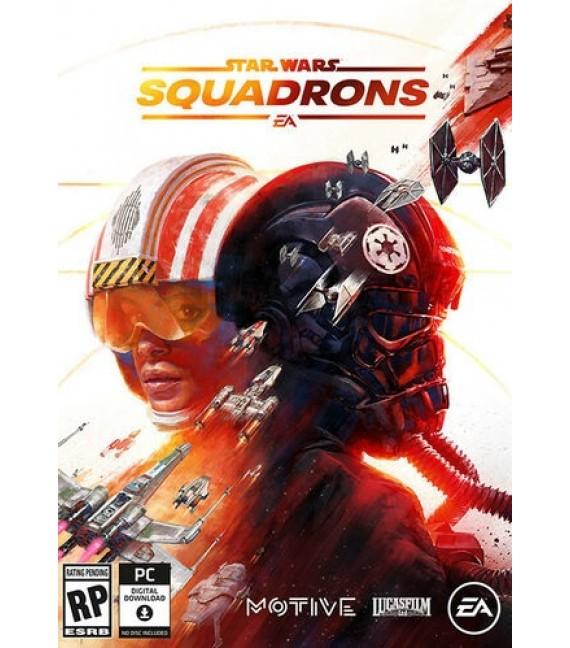 Star Wars Squadrons PC (Origin Clé)