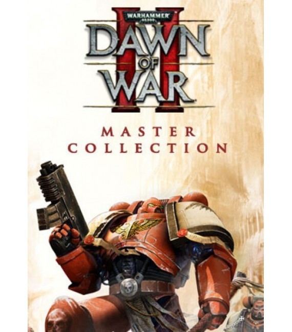 Warhammer 40000: Dawn of War II (Master Collection)