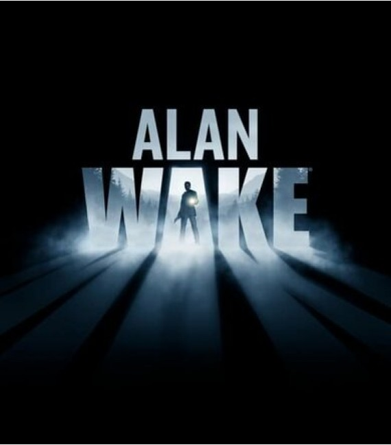Alan Wake PC Collector's Edition