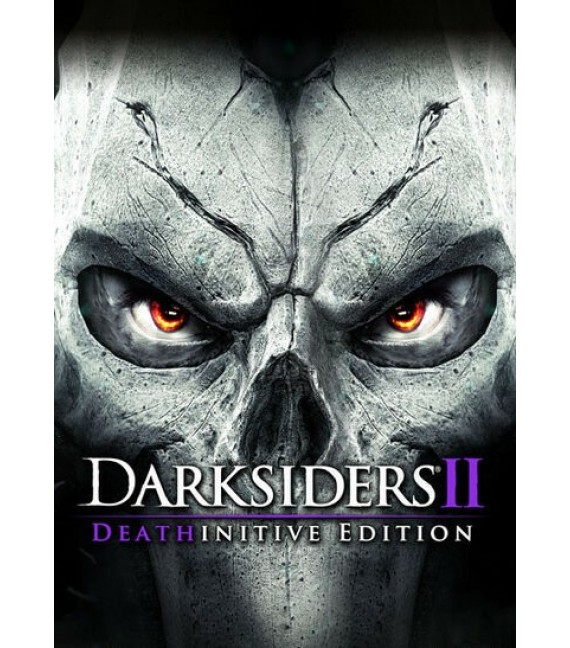 Darksiders 2 (Deathinitive Edition) PC