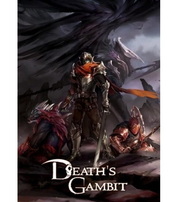 Death's Gambit PC