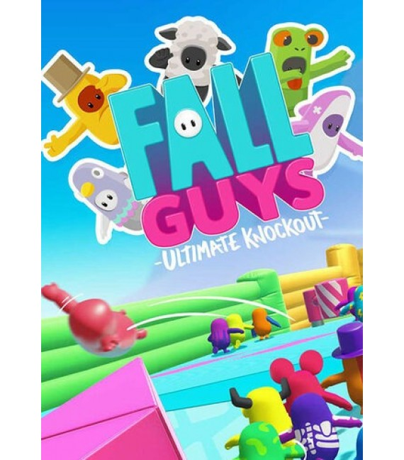 Fall Guys Ultimate Knockout PC