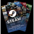 Steam Carte