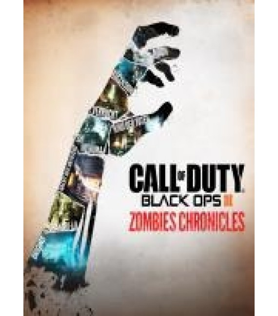 Call of Duty: Black Ops 3 Zombies Chronicles Xbox