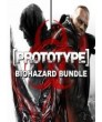 Prototype Biohazard Bundle XBOX One (US)