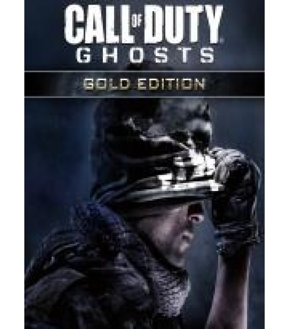 Call of Duty Ghosts XBOX One (EU)
