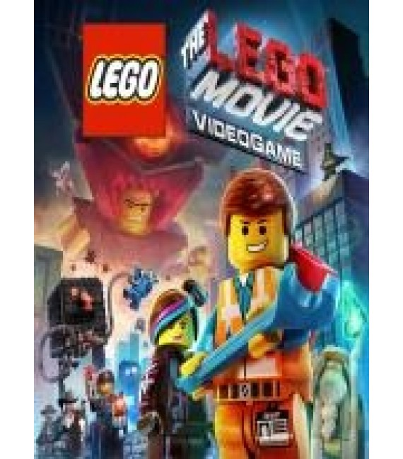 The LEGO Movie Videogame Xbox (US)