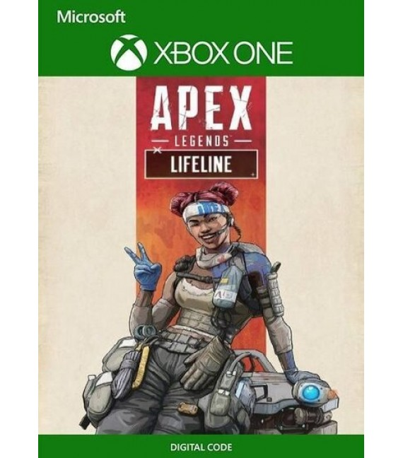 Apex Legends: Lifeline Edition Xbox