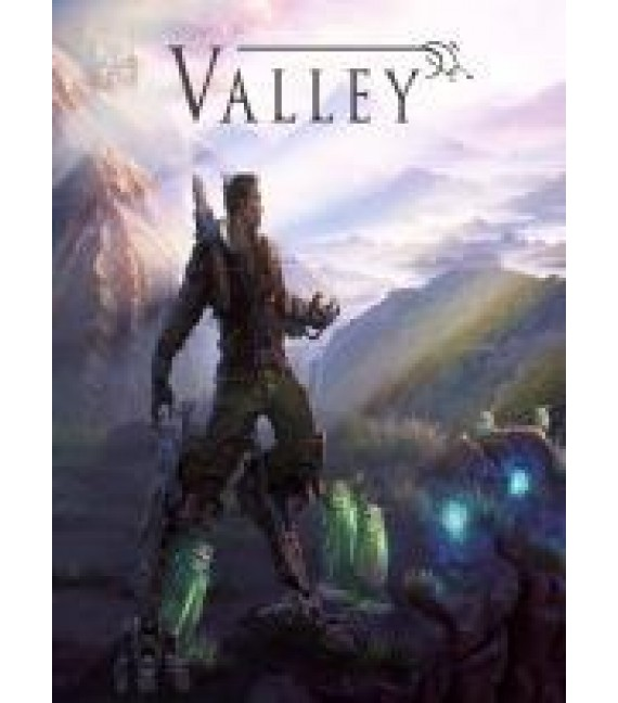 Valley XBOX One (EU)