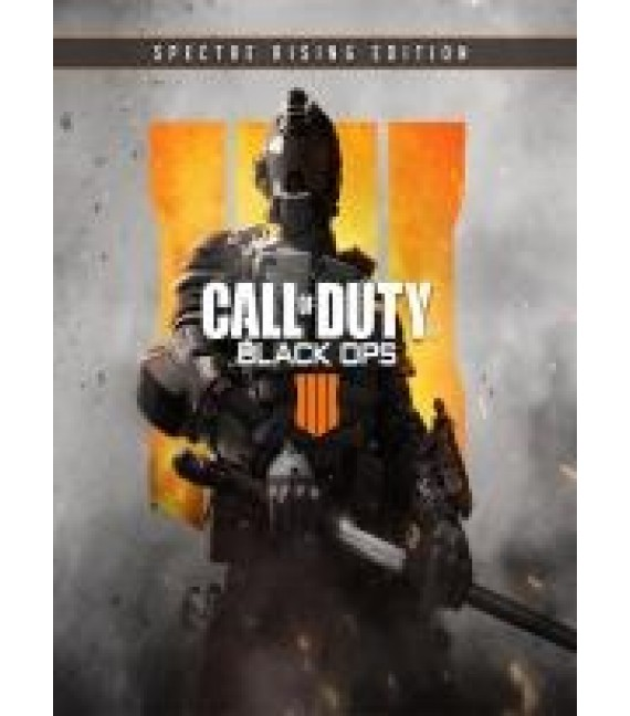 Call of Duty Black Ops 4 Xbox (US)