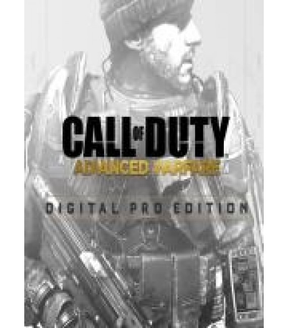 Call of Duty: Advanced Warfare Digital Pro Edition Xbox (EU)