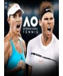 AO International Tennis Xbox (EU)
