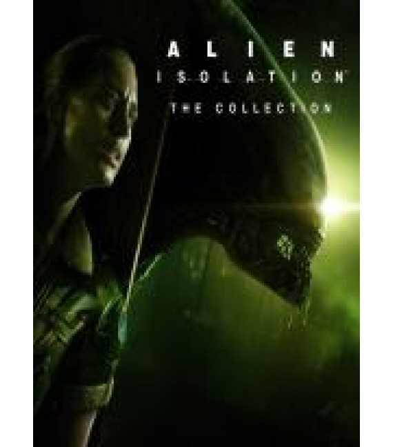 Alien Isolation - The Collection Xbox One (US)