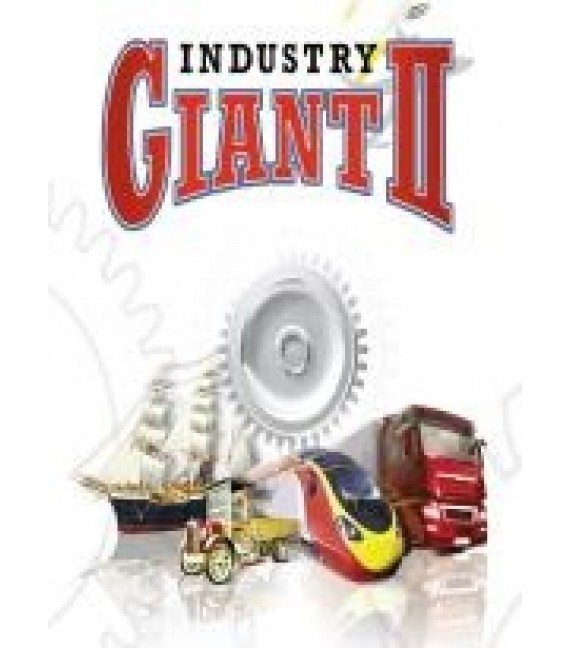 Industry Giant 2 XBOX One (US)