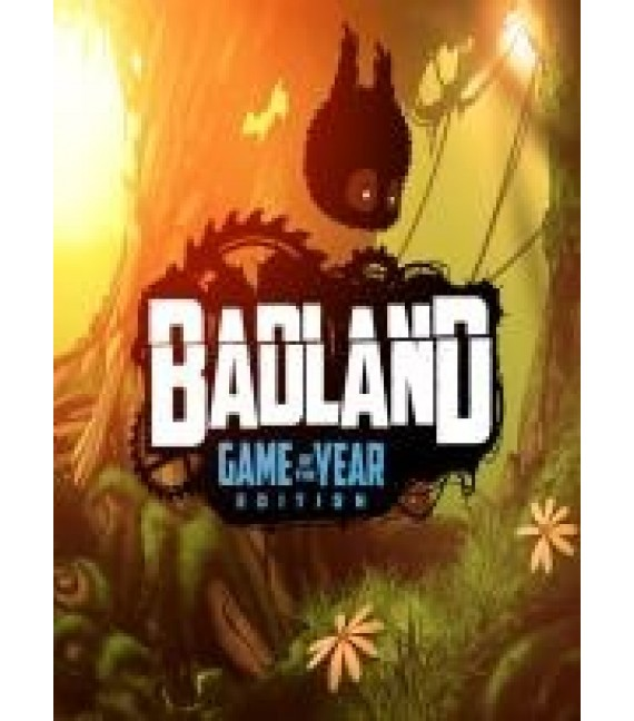 Badland : Game of the Year Edition Xbox (EU)