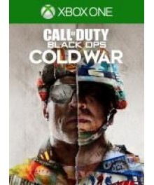 Call of Duty: Black Ops Cold War Xbox