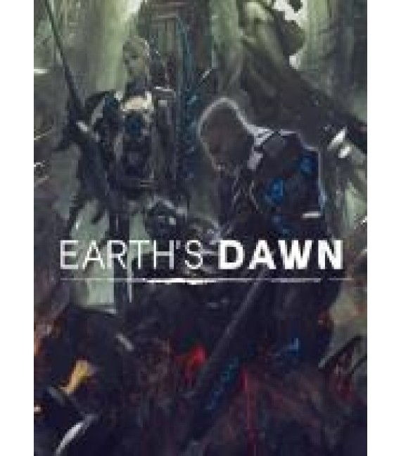 Earth's Dawn XBOX One