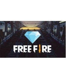 Free Fire 100 Diamonds